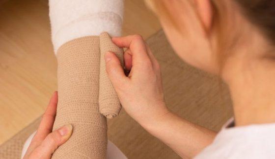 Compression Bandaging Albuquerque