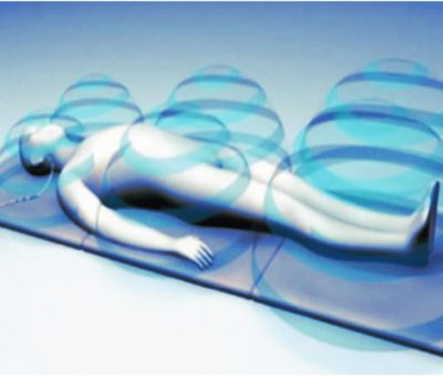 Pulsed Electromagnetic Field (PEMF) Therapy - Pain