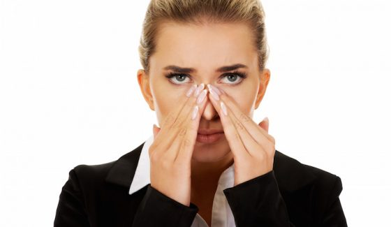 Chronic Sinusitis Relief
