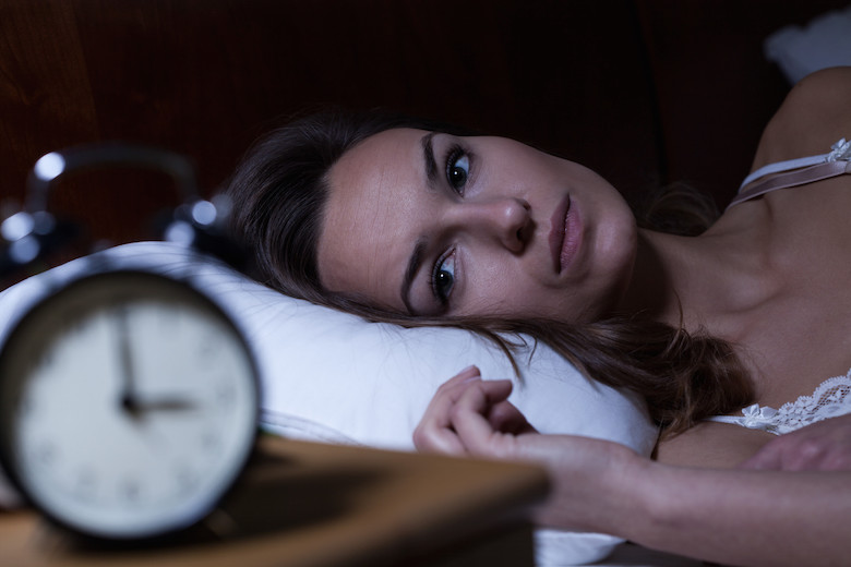 insomnia relief albuquerque - lymphatic massage