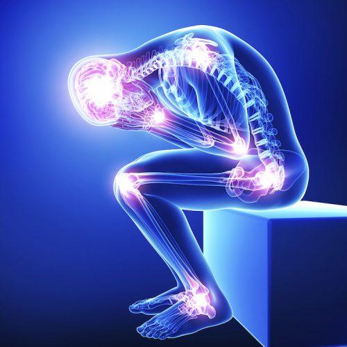 fibromyalgia therapy albuquerque