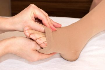 compression garment fitting for lymphedema Albuquerque