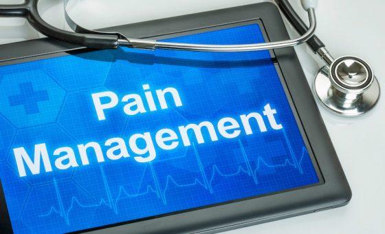 alternative pain management Albuquerque