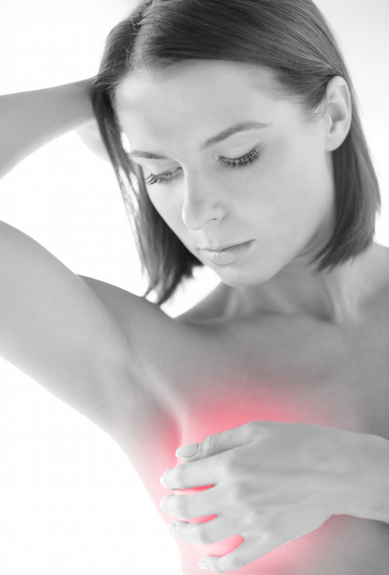 Breast Surgery Recovery Therapy Breast Cancer Albuquerque