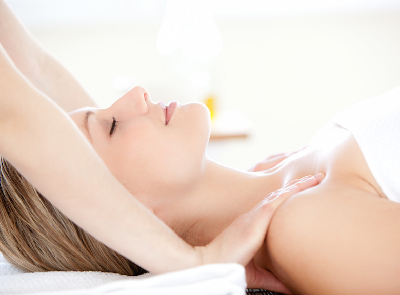 Is manual lymphatic drainage the same as lymphatic massage?