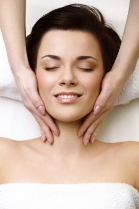 Manual Lymphatic Drainage Face (MLD) - Pain & Swelling Solutions Albuquerque