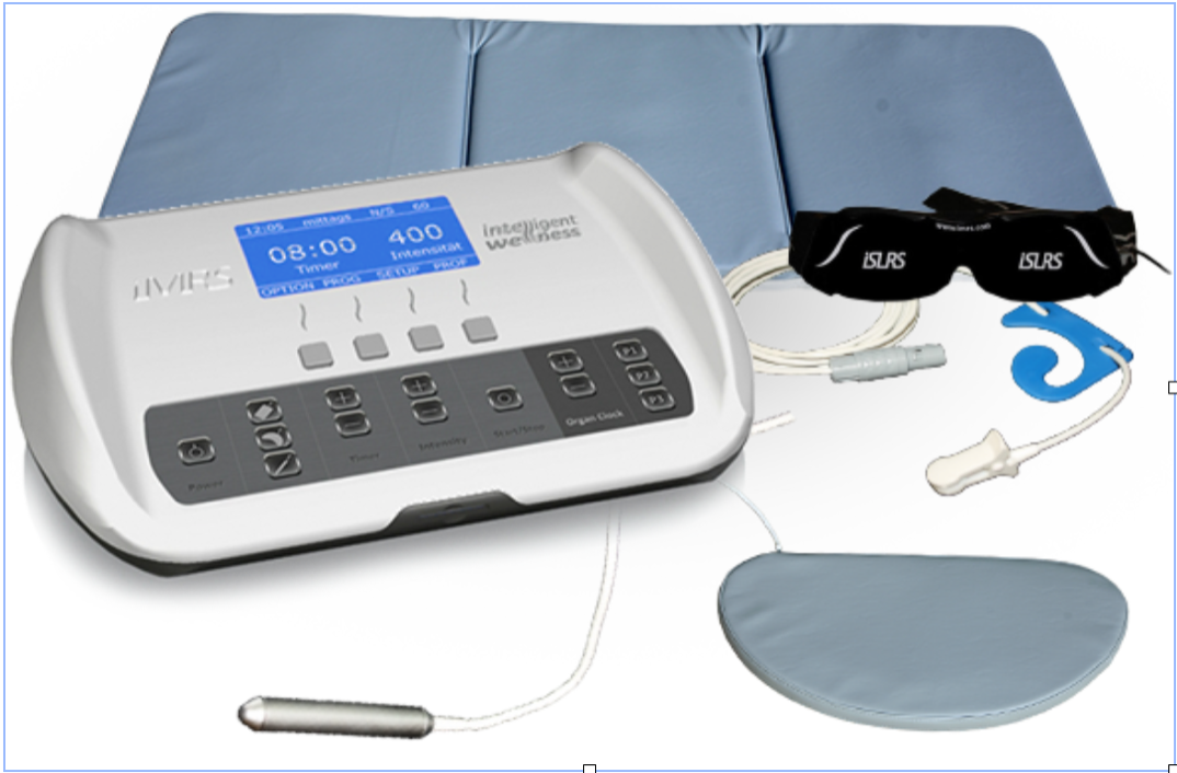 iMRS 2000 Unit - Pulsed Electromagnetic Field (PEMF) Therapy Albuquerque - PEMF ABQ