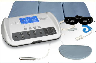iMRS 2000 Unit - PEMF Pulsed Electromagnetic Field Therapy