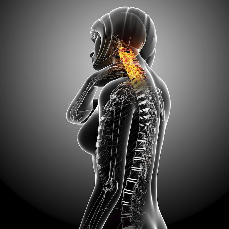 PEMF for whiplash PEMF for neck pain Albuquerque
