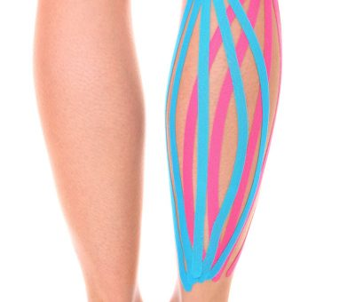 Kinesio Tape for Swelling Reduction Kinesio Tape for Scar Reduction