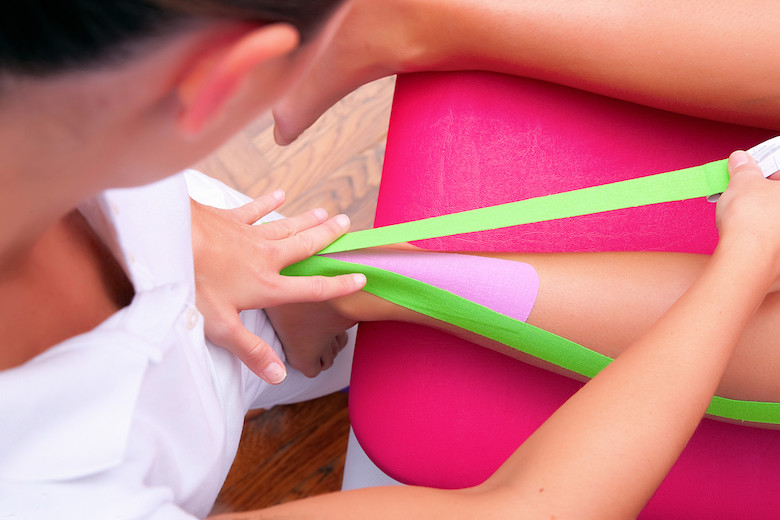 kinesio tape for swelling reduction  kinesio tape for swelling reduction Albuquerque
