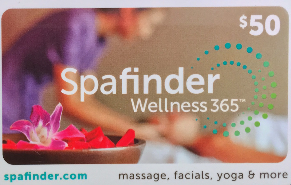 we accept SpaFinder gift cards, we accept Spa Week gift cards, we accept MassageBook gift cards, we sell gift certificates for massage, we sell gift certificates for lymphatic drainage albuquerque
