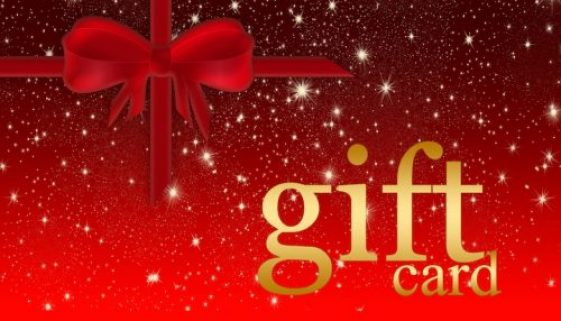 give the gift of health and wellness - gift card gift certificate for massage