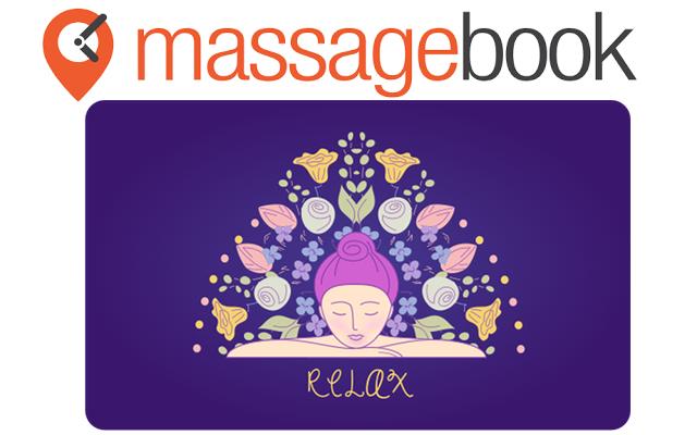 we accept MassageBook gift cards albuquerque