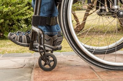 Albuquerque medical massage applies to people who are wheelchair bound or have difficulty with mobility