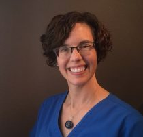 Shannon Goins Certified Lymphedema Therapist Albuquerque