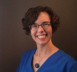 Shannon Goins Certified Lymphedema Therapist Albuquerque