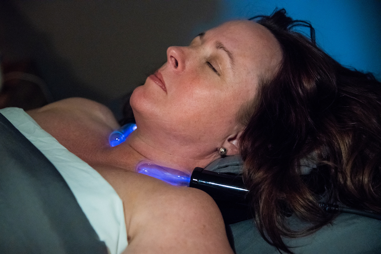 Electro-Lymphatic Therapy Albuquerque