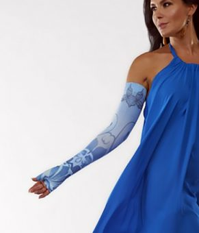 Print Arm Sleeve by Juzo