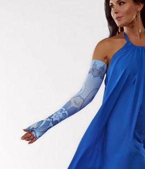 Print Arm Sleeve by Juzo