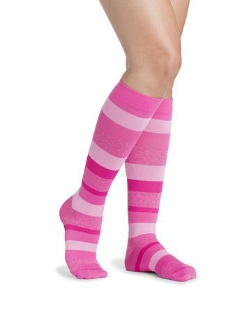 Compression Knee-High Socks by Sigvaris