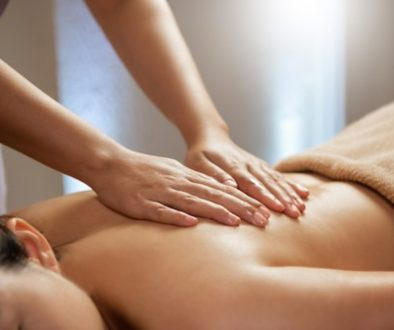 how many lymphatic massages do you need after plastic surgery