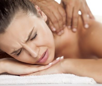 Painful Lymphatic Massage - masaje linfático doloroso - Albuquerque - Plastic Surgery