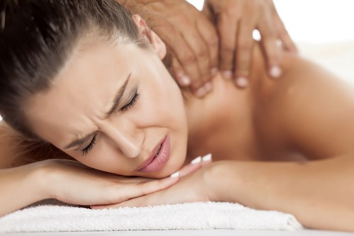 Painful Lymphatic Massage - masaje linfático doloroso - Albuquerque - Plastic Surgery recovery therapy