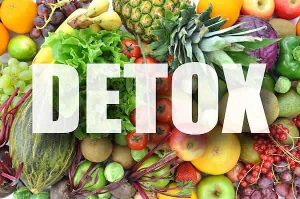 Detox at Pain