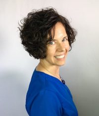 Shannon Goins, LANA-Certified Lymphedema Therapist