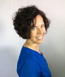 Shannon Goins, Certified Lymphedema Therapist - Pain & Swelling Solutions, Albuquerque, New Mexico, Certified Cupping Therapist