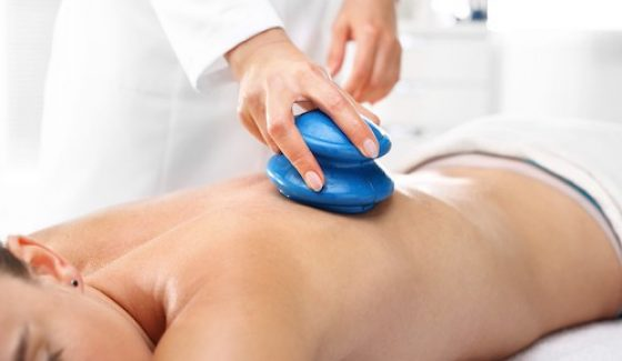 Assisted Lymphatic Therapy  Electro-Lymphatic Therapy
