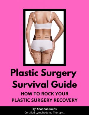 Plastic Surgery Survival Guide - Albuquerque - Pain