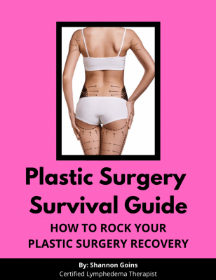 Plastic Surgery Survival Guide - Albuquerque - Pain & Swelling Solutions