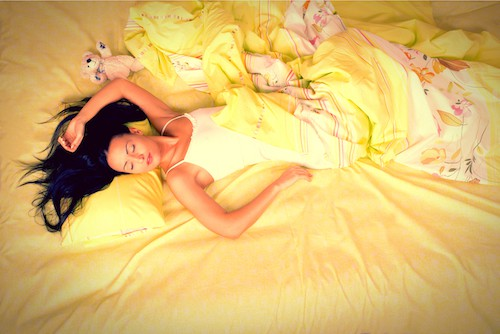 How to Sleep on your back after a BBL - Albuquerque plastic surgery recovery