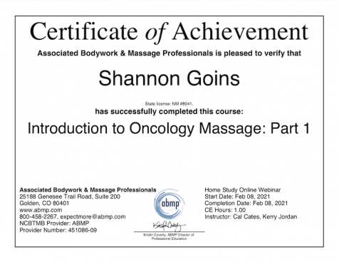 Oncology Nursing Part 1 - Surgical and Radiation Oncology Albuquerque